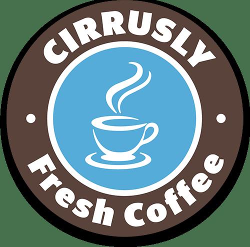 Cirrusly Fresh Coffee