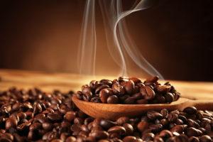 great coffee bean