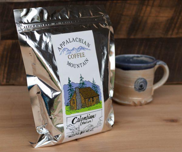 About Cirrusly Fresh Coffee